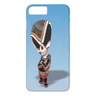 Capa iPhone 8 Plus/7 Plus Dieselborg estrangeiro adolescente