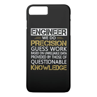 Capa iPhone 8 Plus/7 Plus Engenheiro