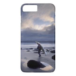 Capa iPhone 8 Plus/7 Plus Estado dos EUA, Washington, parque nacional