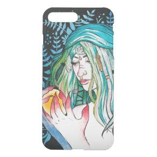 Capa iPhone 8 Plus/7 Plus Evergreen