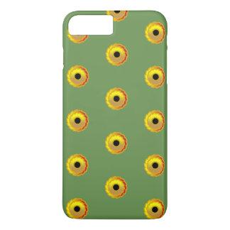 Capa iPhone 8 Plus/7 Plus Floral