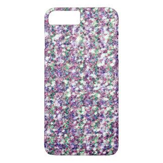 Capa iPhone 8 Plus/7 Plus Impressão multicolorido moderno da textura do
