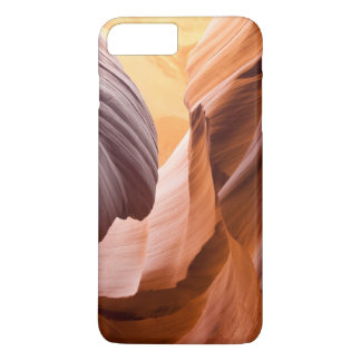 Capa iPhone 8 Plus/7 Plus iPhone X/8/7 da garganta do antílope mais mal lá