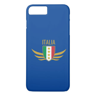 Capa iPhone 8 Plus/7 Plus Italia