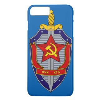 CAPA iPhone 8 PLUS/7 PLUS KGB
