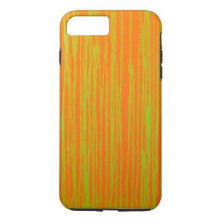 Capa iPhone 8 Plus/7 Plus Listras da laranja e do limão por JP Choate