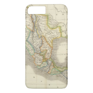 Capa iPhone 8 Plus/7 Plus México e guatemala
