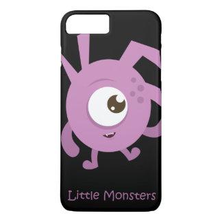 Capa iPhone 8 Plus/7 Plus Monstro pequenos