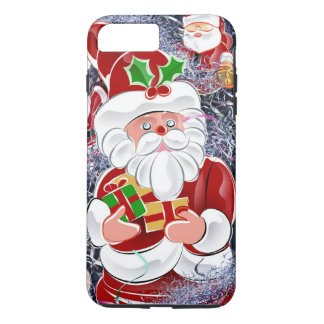 Capa iPhone 8 Plus/7 Plus Natal