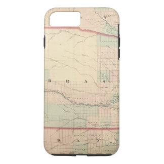 Capa iPhone 8 Plus/7 Plus Nebraska 2