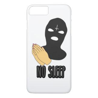 Capa iPhone 8 Plus/7 Plus Nenhum caso do sono