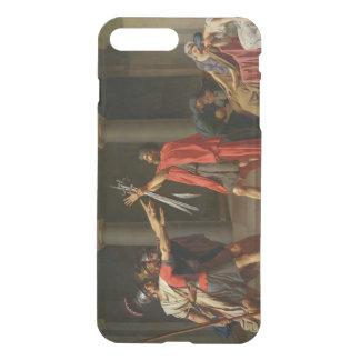 Capa iPhone 8 Plus/7 Plus O juramento de Horatii, 1784