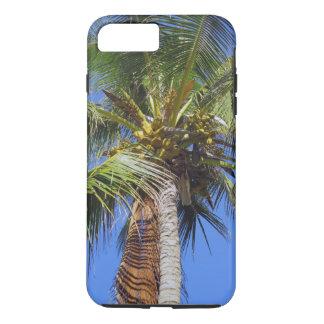 Capa iPhone 8 Plus/7 Plus Palma de coco