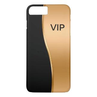 Capa iPhone 8 Plus/7 Plus Profissional do ouro dos homens