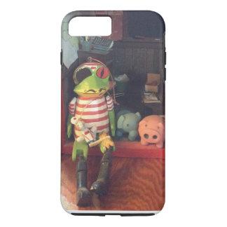 Capa iPhone 8 Plus/7 Plus Sapo e amigos do pirata