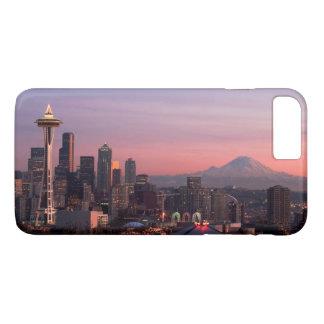 Capa iPhone 8 Plus/7 Plus Seattle do parque do Kerry