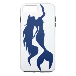 Capa iPhone 8 Plus/7 Plus Sereia