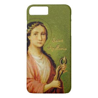 Capa iPhone 8 Plus/7 Plus St. Apollonia (BLA 001)