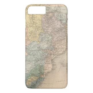 Capa iPhone 8 Plus/7 Plus Sul - partido africano