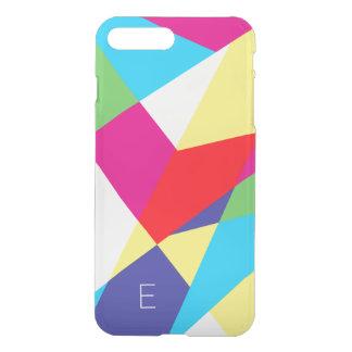Capa iPhone 8 Plus/7 Plus Tenagram geométrico