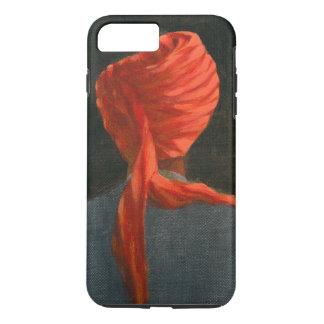 Capa iPhone 8 Plus/7 Plus Turbante vermelho 2004