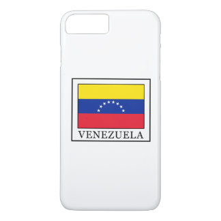 Capa iPhone 8 Plus/7 Plus Venezuela