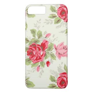 CAPA iPhone 8 PLUS/7 PLUS VINTAGE FLORAL
