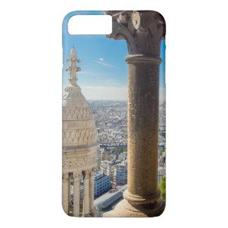 Capa iPhone 8 Plus/7 Plus Vista da parte superior de Basilique du Sacre