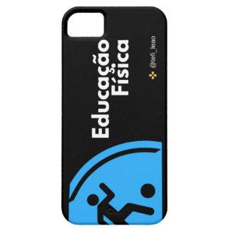Capa Iphone - Educação Física