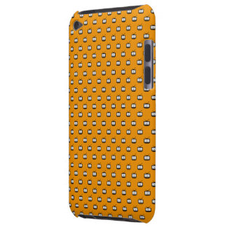Capa iPod Touch Malha Arch Search Tv