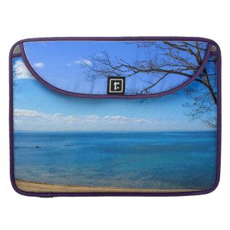 """Capa MacBook Pro O Lago Erie - rickshaw Macbook pro 15"""" jjhelene"""