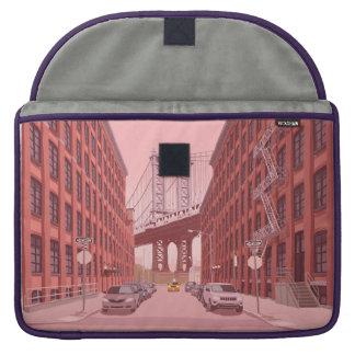 Capa MacBook Pro Ponte de Manhattan