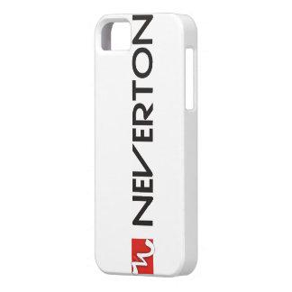 Capa Neverton 2013