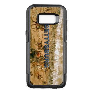 Capa OtterBox Commuter Para Samsung Galaxy S8+ ABH Gettysburg