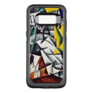 Capa OtterBox Commuter Para Samsung Galaxy S8 Assunto da loja de um tintureiro