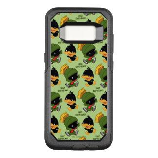 Capa OtterBox Commuter Para Samsung Galaxy S8 Chibi MARVIN o MARTIAN™ & o DAFFY DUCK™