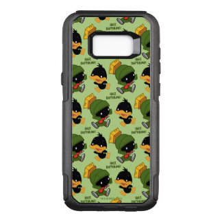 Capa OtterBox Commuter Para Samsung Galaxy S8+ Chibi MARVIN o MARTIAN™ & o DAFFY DUCK™