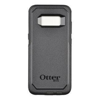 Capa OtterBox Commuter Para Samsung Galaxy S8 Galáxia S8 de Samsung do exemplo da viagem ao