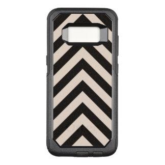 Capa OtterBox Commuter Para Samsung Galaxy S8 Listras do perigo