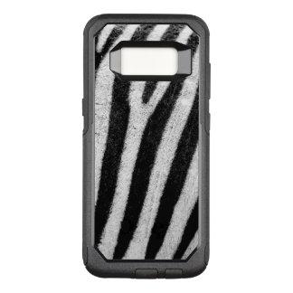 Capa OtterBox Commuter Para Samsung Galaxy S8 zebra