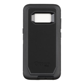 Capa OtterBox Defender Para Samsung Galaxy S8 Galáxia S8 de Samsung do exemplo da viagem ao
