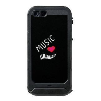 Capa para celular capa incipio ATLAS ID™ para iPhone 5