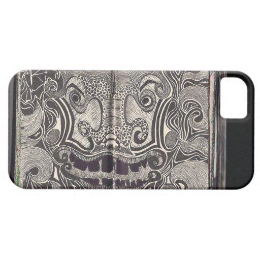 Capa Para Celular Capa De iPhone 5 Case-Mate