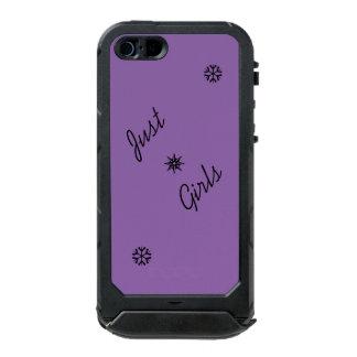 capa para celular Iphone Capa Incipio ATLAS ID™ Para iPhone 5