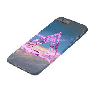 Capa para celular, Triangulo de rosas