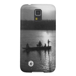 Capa Para Galaxy S5 Balsa do cabo