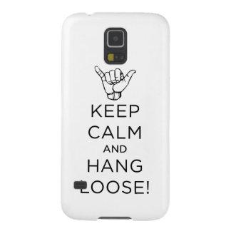 Capa Para Galaxy S5 Modelo Samsung GA do nexo QPC de Samsung -