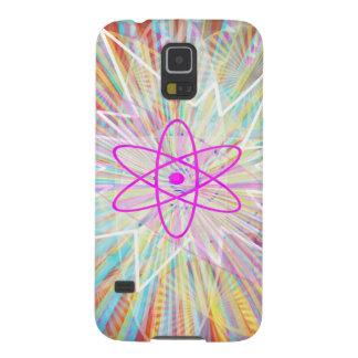Capa Para Galaxy S5 Poder da alma: Design artístico da energia solar