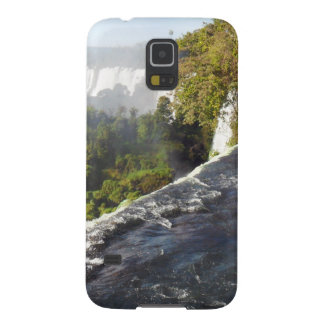 Capa Para Galaxy S5 Quedas do rio