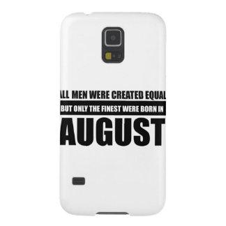 Capa Para Galaxy S5 Todas as mulheres eram design august igual criado